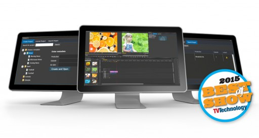 Award-Winning Media Solutions From Arvato Systems at SMPTE and CCW Conferences